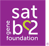 SATB2 Gene Foundation Logo